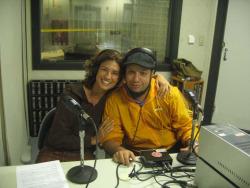 Radio_EldoradoFM_Conexões_EugenioeEu