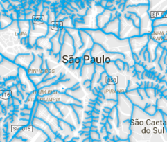 rios sp